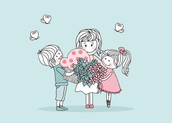 母亲节的由来 母亲节的传说