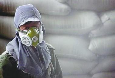 职业性急性砷化氢中毒的预防及诊断|