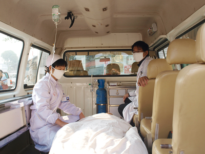 职业性急性砷化氢中毒的预防及诊断