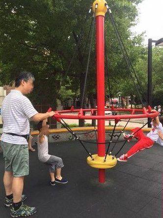 台湾妈妈遇灵异事件