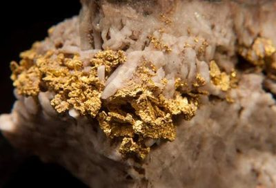 科学家可将离子变为黄金!