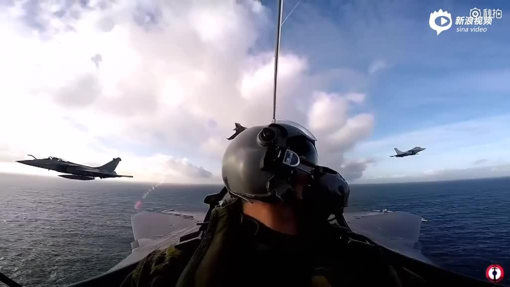 美军飞行员遇UFO  无法解释