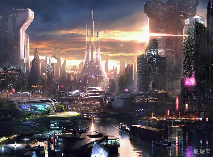 22世纪人类将登上外星