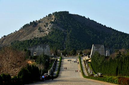 中国最神秘的三座古墓!