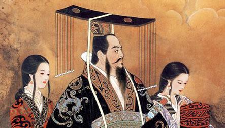 秦始皇死前三大怪事 是巧合?