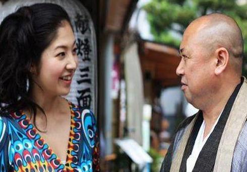 """【奇葩】日本女性抢着要嫁给""""和尚""""!"""