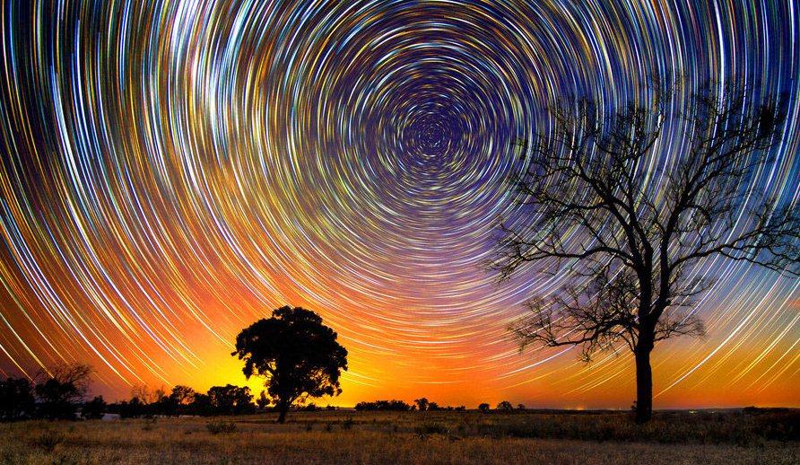 世界自然奇观有哪些?盘点世界罕见自然奇观!