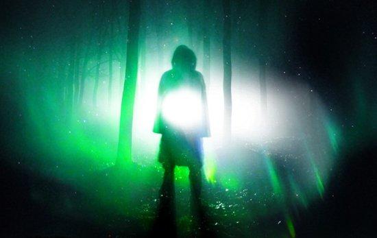 人类超自然神秘现象  人类超自然现象盘点