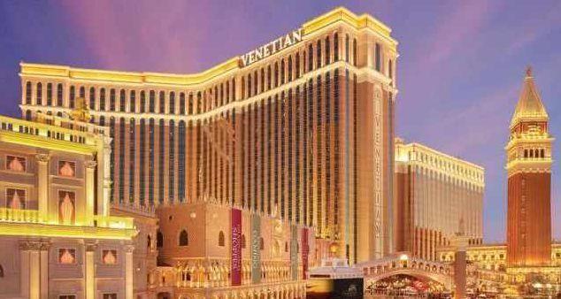 """世界上""""最豪华""""的赌场"""
