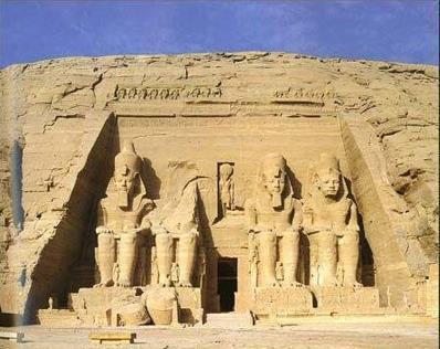 埃及金字塔的诡异事件