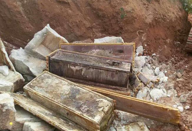南京地下发现唐代官墓群 唐贞观年间罕见文物出土!
