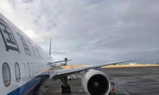 航班空中放油救人  安全吗?