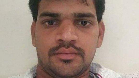 印度女子杀夫抛尸   印度版潘金莲