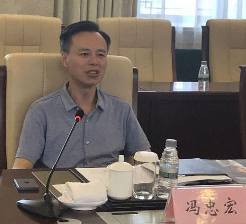 大庆市人民政府副市长冯忠宏坠亡