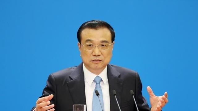 李克强答记者问   总理给出9个承诺
