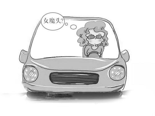奔驰车司机径直碾过保安 奔驰司机反痛斥!奔驰车司机保安最新进展