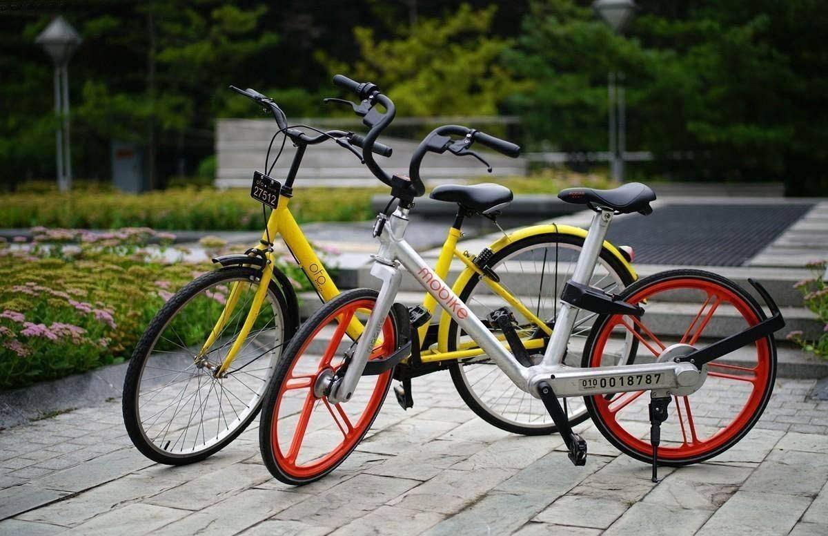 共享单车整治新招   违规个体将被罚款!