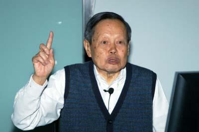 杨振宁已6年没去过美国 给中国带来了什么?杨振宁简历
