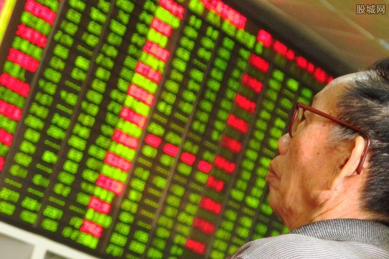 小米股价暴跌 小米股价下跌原因