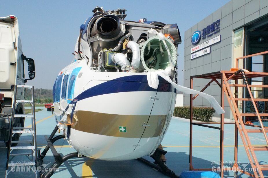 私人飞机5S店  3年卖出近200架飞机