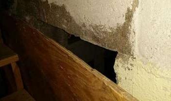 二手房现诡异密室