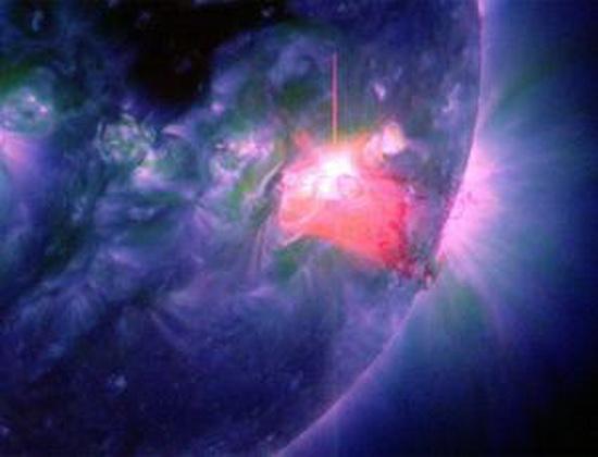 太阳系最极端十大现象盘点