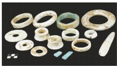 六大考古新发现 2017考古新发现