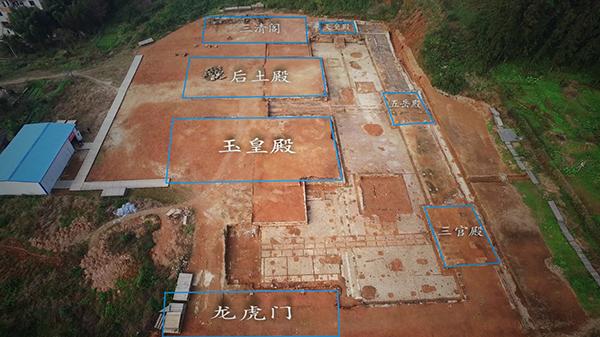 十大考古新发现   中国考古最新成果