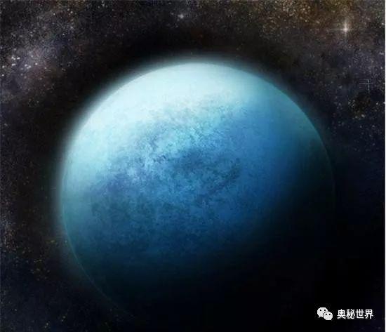 宇宙还存在另一个地球 是真的吗?