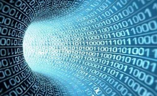 贵阳大数据博览会 首个超级计算中心启动!
