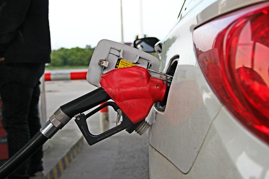油价年内第八涨 油价年内第八涨新闻