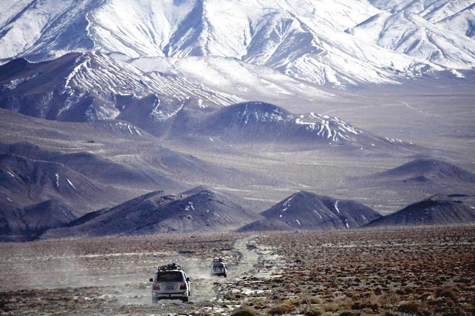 中国自然遗产被列入世界自然遗产名录盘点!